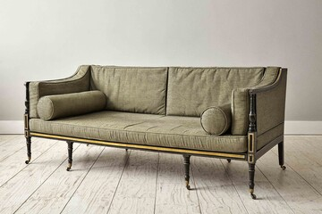 asofa56 regency decorated sofa