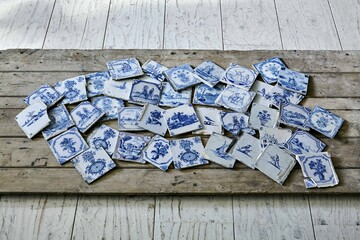 aceramic182vat large collection of delft tiles.jpg